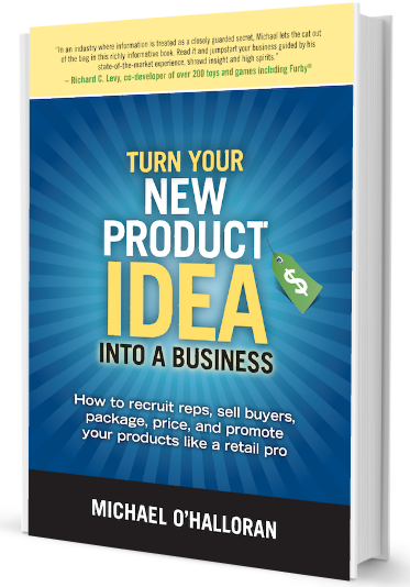 Turn Your New Product Idea into a Business