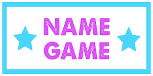 The Name Game: Criteria for naming your product